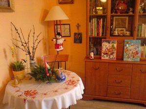 ...byteček je to krásný, ale pro rodinu, kterou čekáme maličký :-(