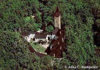 13.8.2005 hrad Roštejn