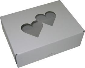 krabičky na výslužky :-)