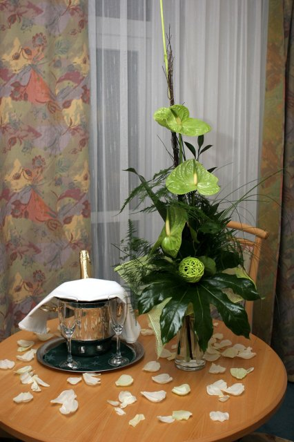 Úžasna hostina v hoteli Hubert - Vysoké Tatry - Obrázok č. 10