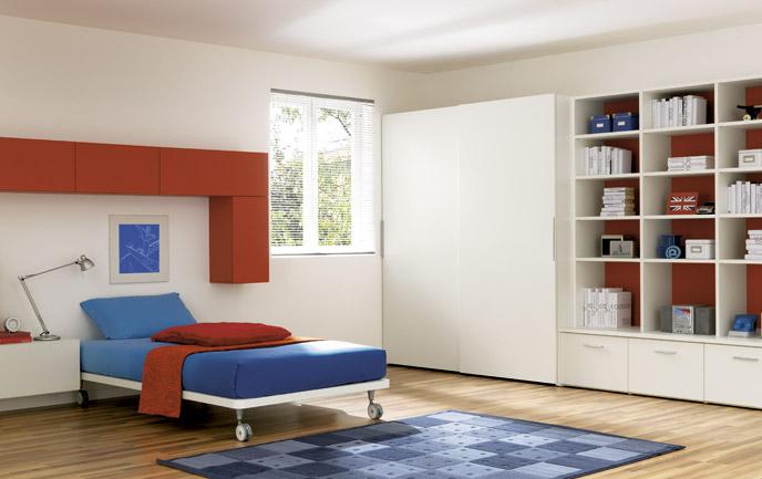 Keď detská izba, tak niečo takéto! - Pre chlapčeka?