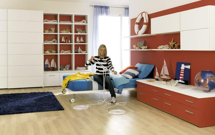 Keď detská izba, tak niečo takéto! - Obrázok č. 3