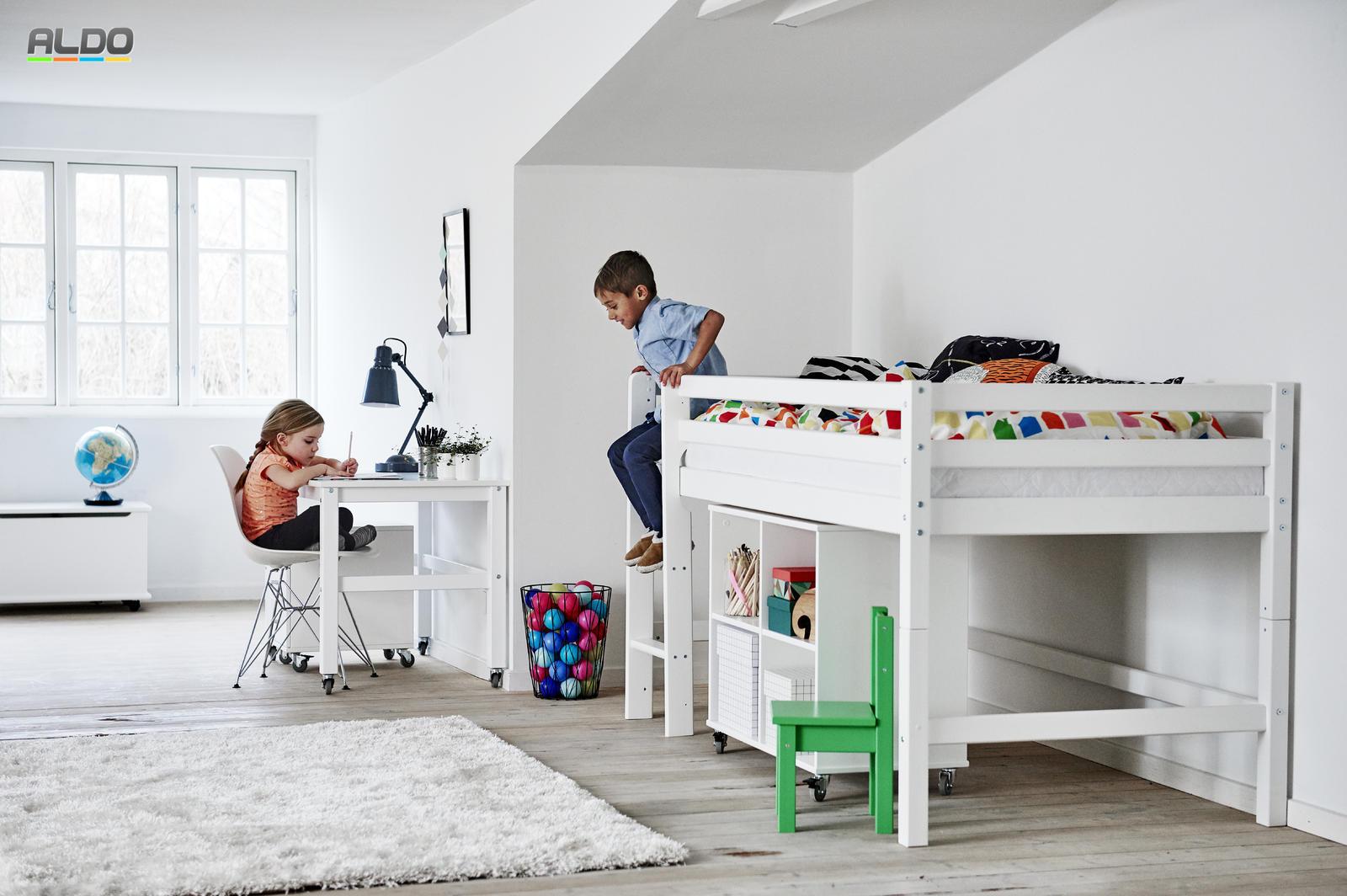 Keď detská izba, tak niečo takéto! - Obrázok č. 1