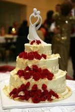 A ďalšia torta...