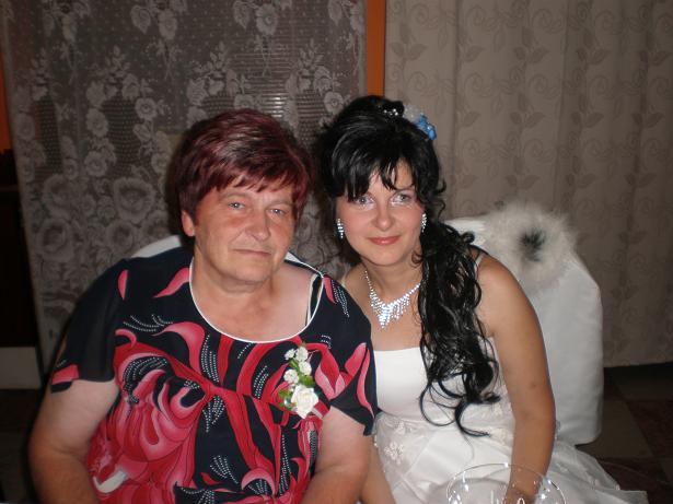 Iveta Harajdičová Engeľová{{_AND_}}Milan Engeľ - ja a mamka
