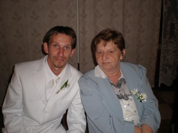 Iveta Harajdičová Engeľová{{_AND_}}Milan Engeľ - Milan a moja nová mamka
