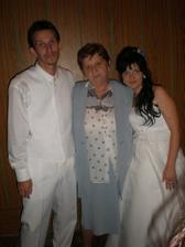spoločne foto z mamkou