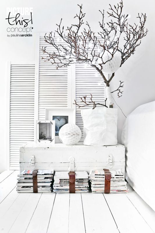 I love white ..... - Obrázek č. 45