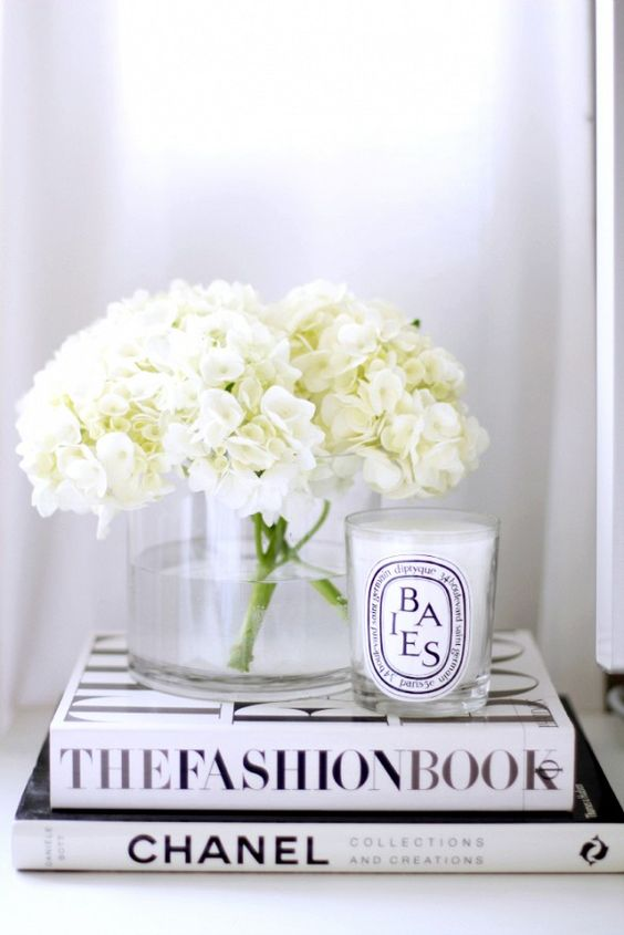 I love white ..... - Obrázek č. 92
