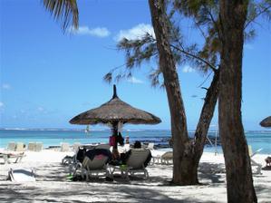 Svadobná cesta - Mauritius