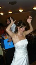 pokus o tanec :-)