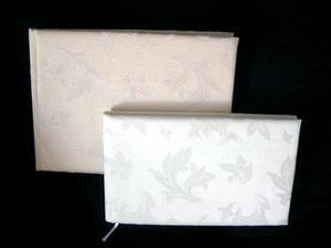 Hostovská kniha - dobrý nápad  http://www.bellabianca.sk/knihy.html