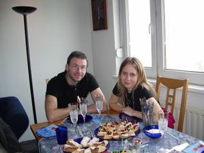 Zásnuby, 7.1.2006