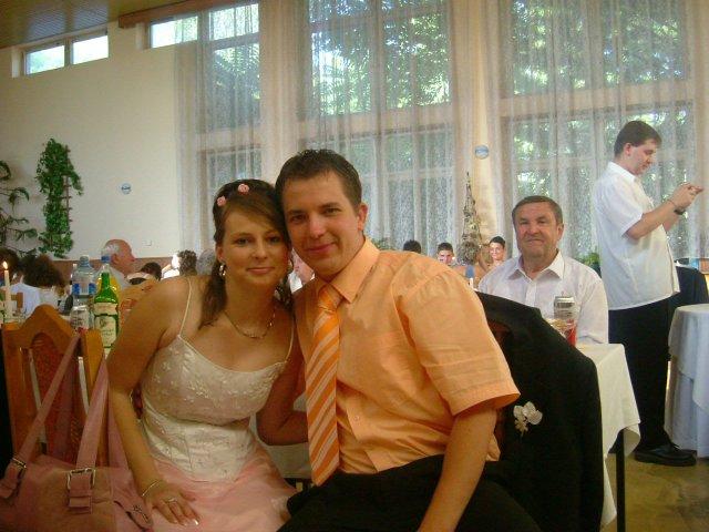 Alena{{_AND_}}Michal - Najstarší brat s priateľkou