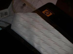 Ženichova kravata :-)