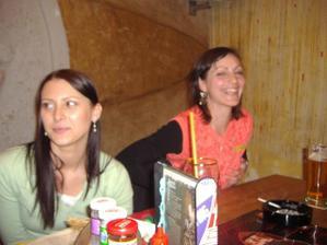 lutsousek a kachorka - veselý holky :-)