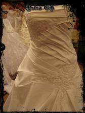 ...moje šaty