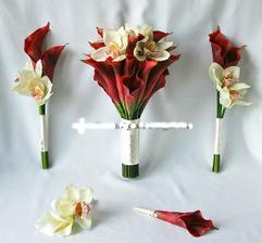 krásný, asi něco podobného bude...nebo jen z orchidejí