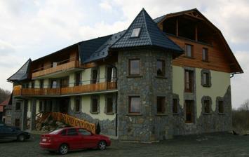 Hotel,kde sa budem vydavat