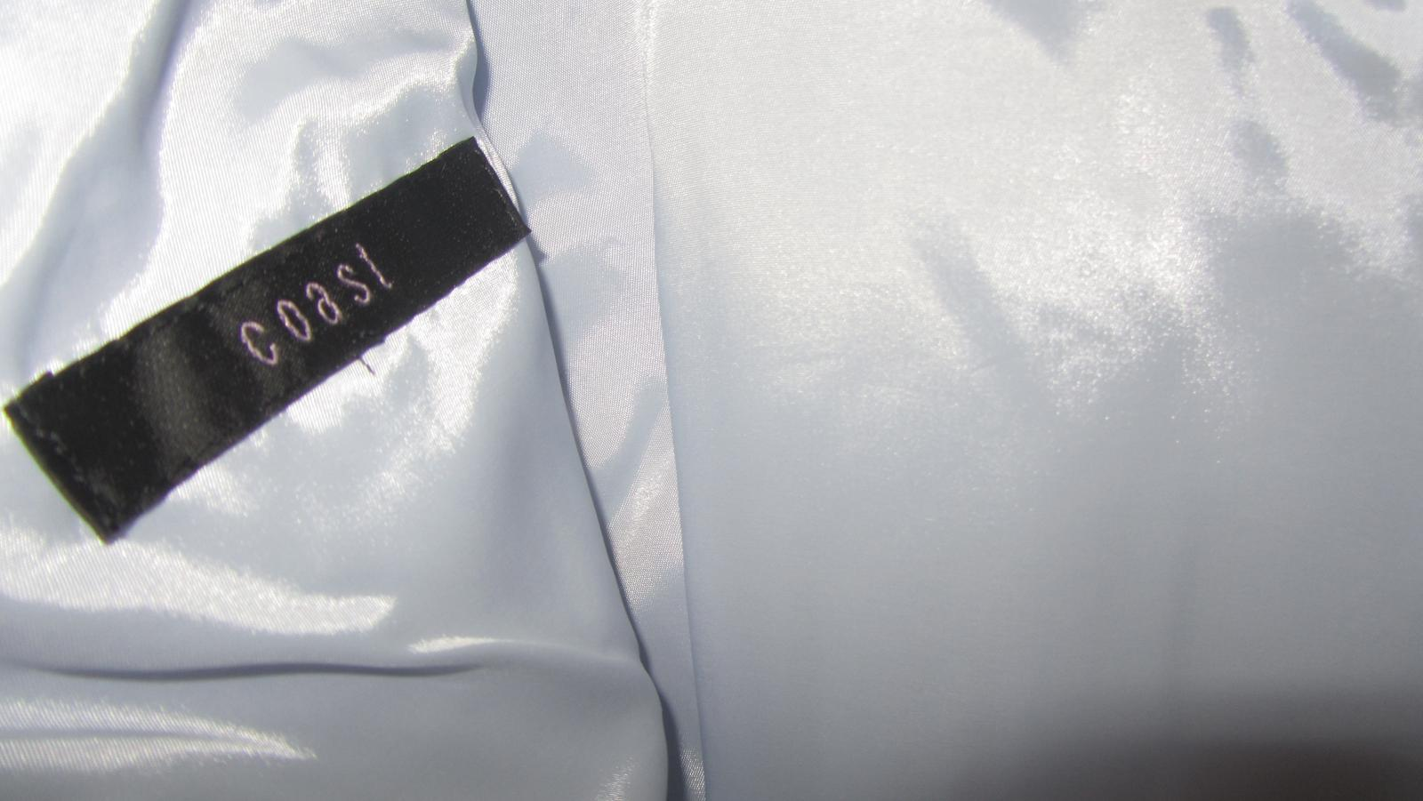 šaty + bolerko čipkované - Obrázok č. 3