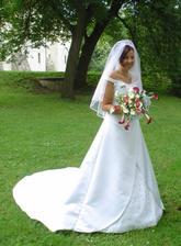 jedna nevěsta