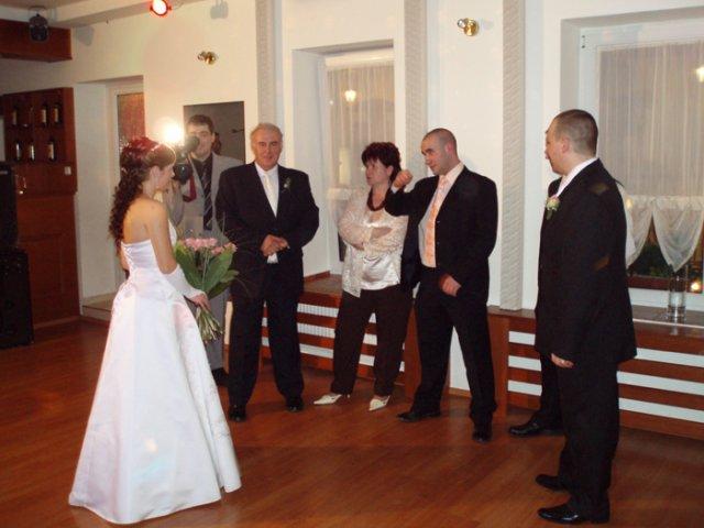Katka{{_AND_}}Peťko - v ten den som mala narodeniny, krasne prekvapenia od mojich rodicov a bratov a Janky. Dakujem