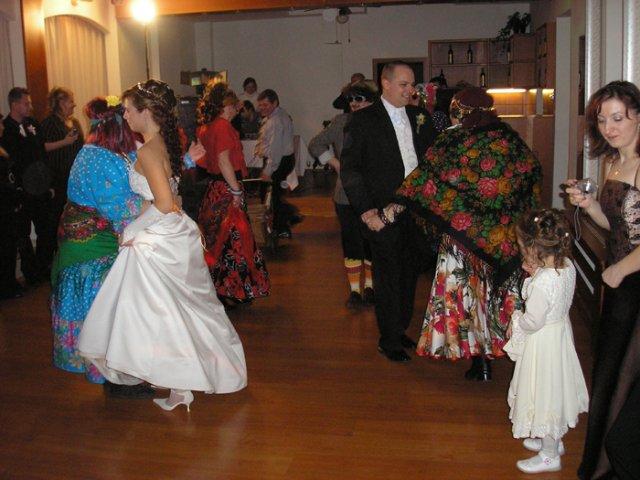 Katka{{_AND_}}Peťko - tancujeme