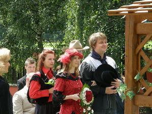 teď ty ceremonie :-)