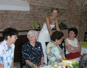 s babičkami