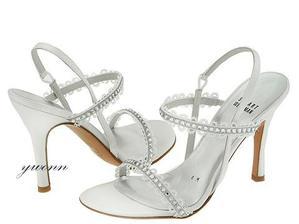 botky pro nevěstu ...