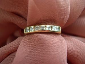 môj snubný prstienok