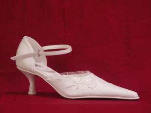 topánky hlavne pohodlné...