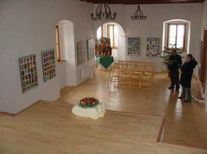 obradna sala II