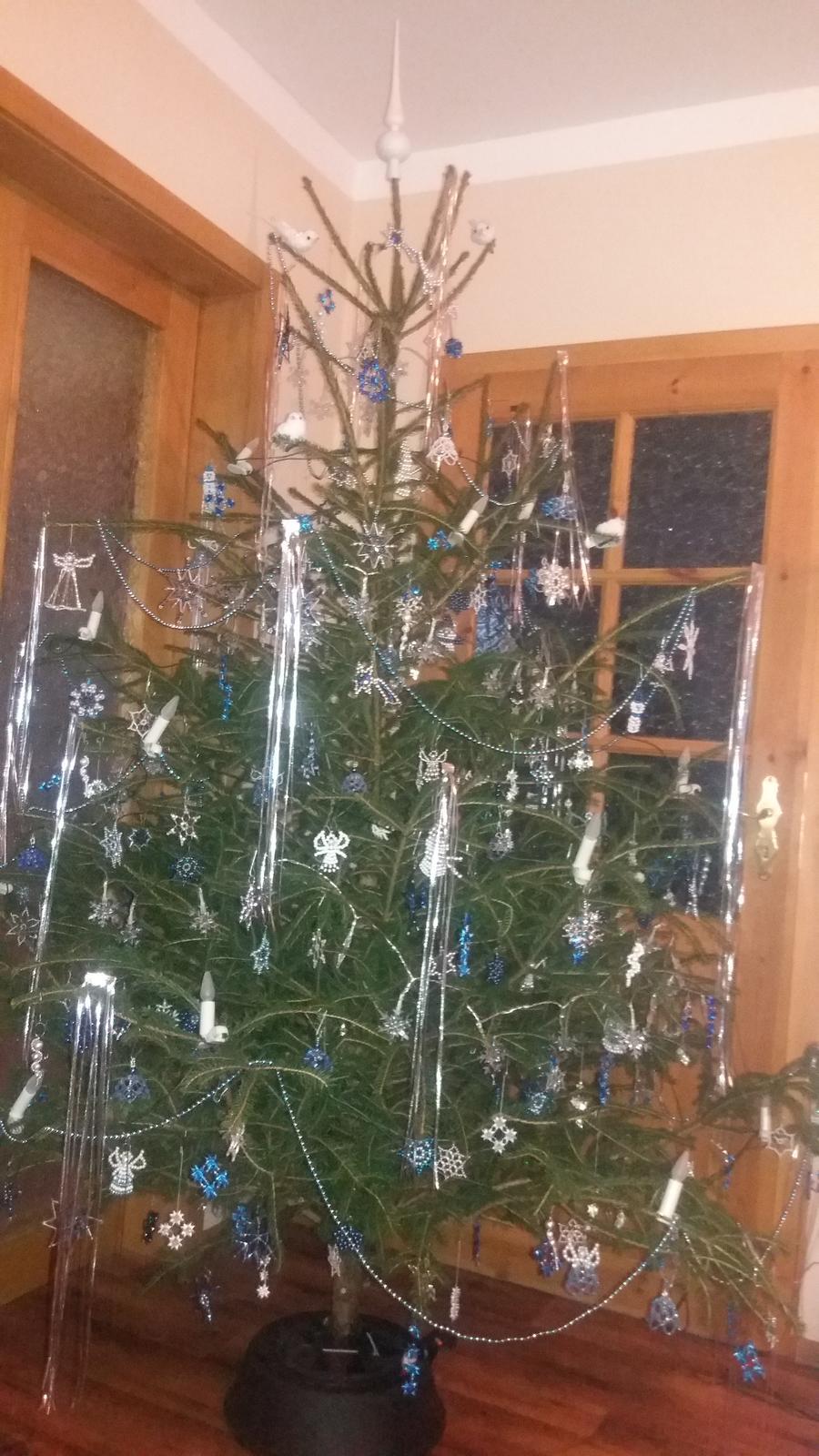 Krásné vánoce :wink: - Obrázek č. 1