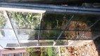 veľké pozinkované okná 2 ks,