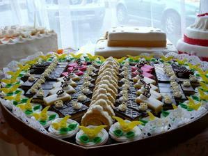 koláče zajednané