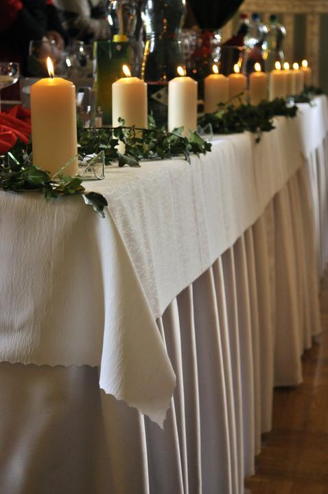 Michaela{{_AND_}}Ondrej - svadobný stôl