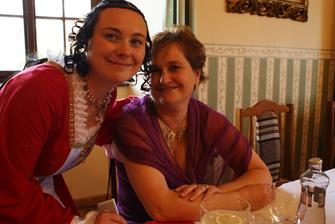 s mamkou