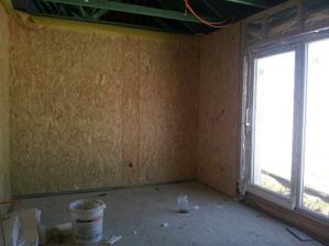 Detska izba, skoro komplet až na malé detaily