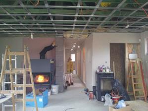 Obývačkové variácie a choooodba