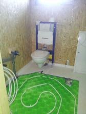 wc a kotolňa
