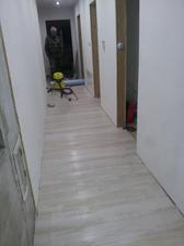 Pohľad z obývačky
