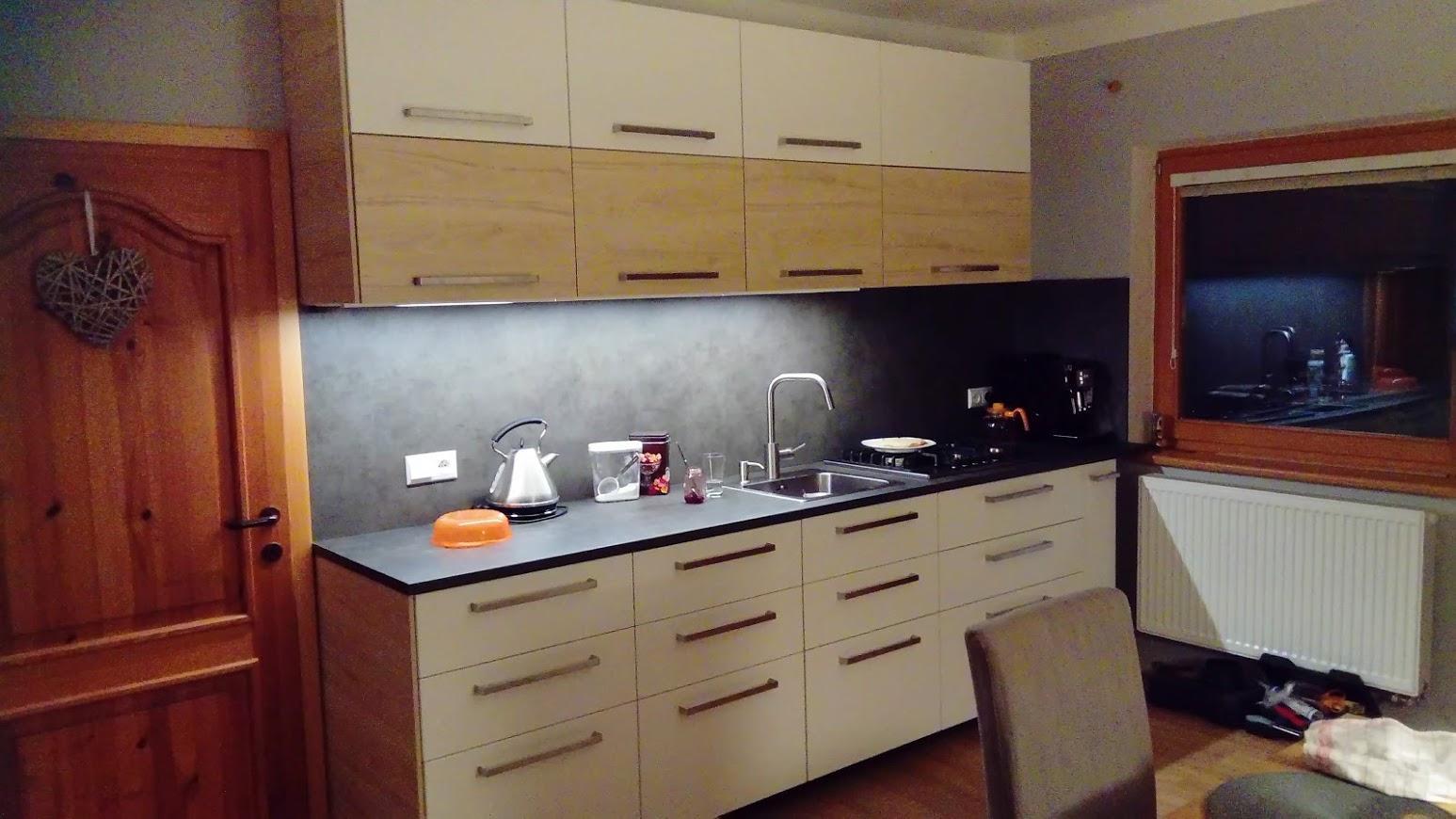 Kuchyň - Obrázek č. 1
