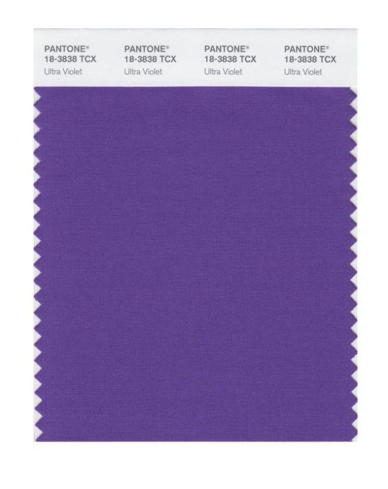 Color of the Year 2018 - Ultra Violet - Obrázok č. 5