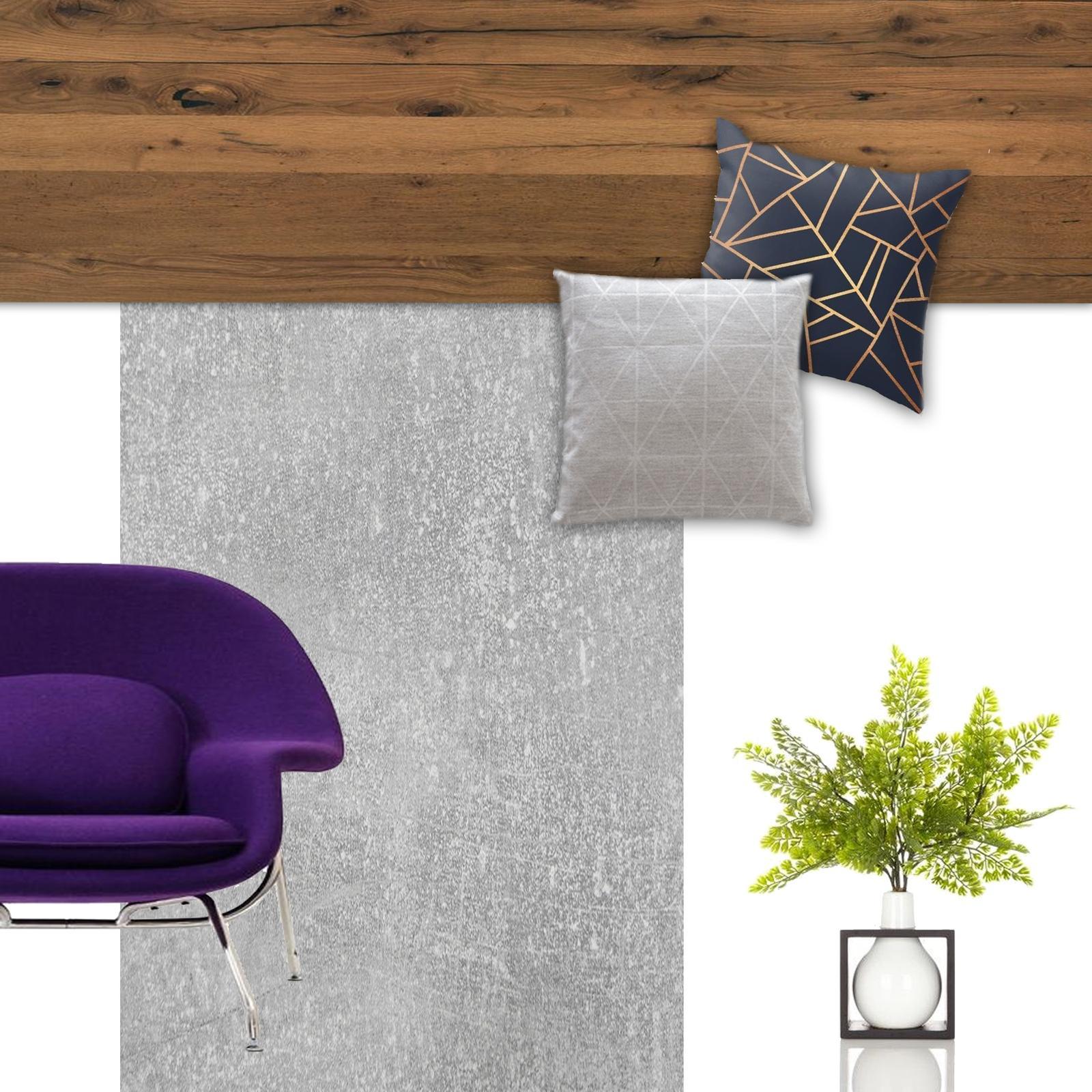 Color of the Year 2018 - Ultra Violet - Obrázok č. 2