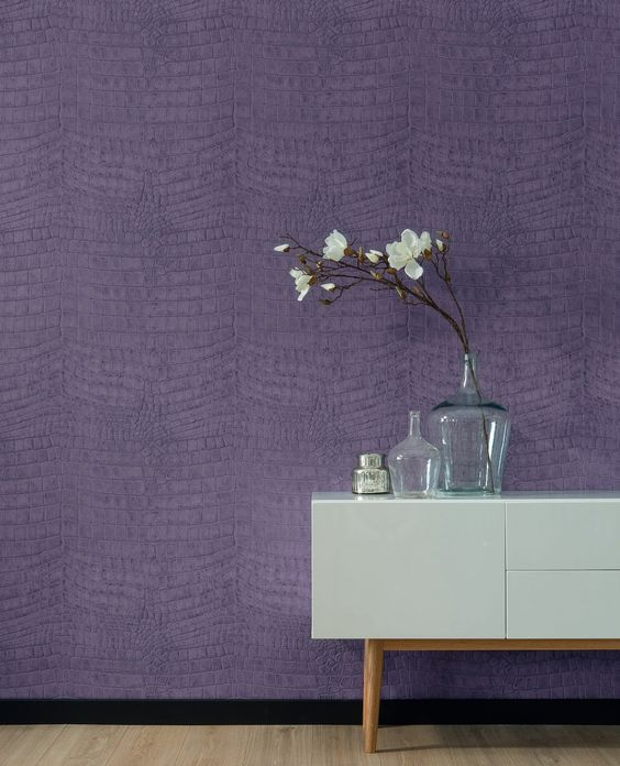 Color of the Year 2018 - Ultra Violet - Obrázok č. 35