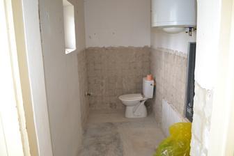 spodné wc po zásahu manžela :-)