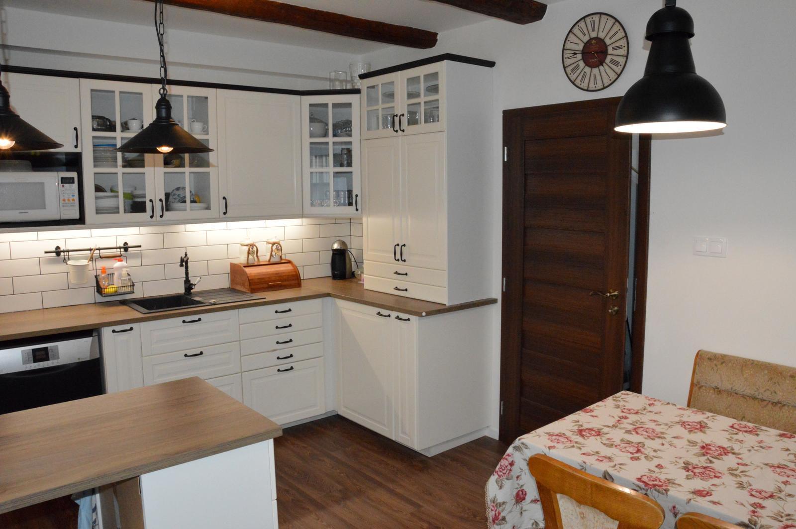 Kuchyňa - Obrázok č. 9