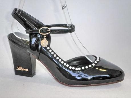 spolocenske sandalky - Obrázok č. 1