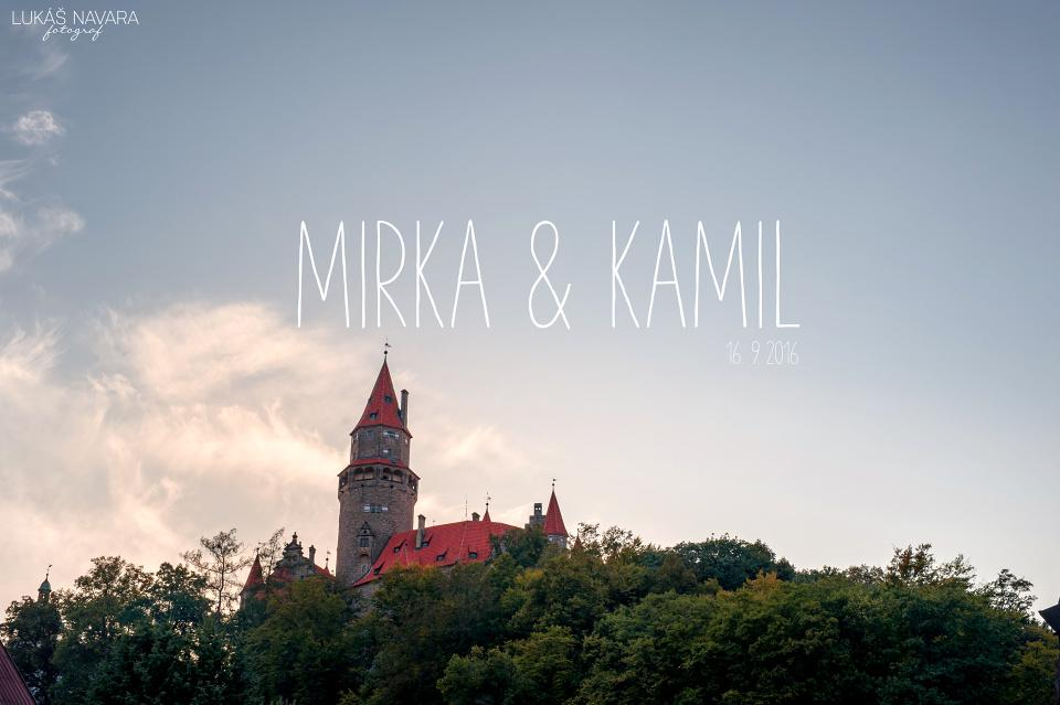 Wedding M♥K - Obrázek č. 1